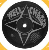 Earth & Stone - Three Wise Men / version / version 2 (Well Charge/Archive) 12""